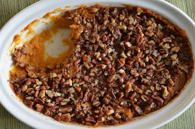 sweet and salty potato casserole2